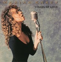 Cover Mariah Carey - Vision Of Love