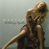 Cover Mariah Carey - We Belong Together