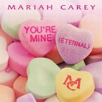 Cover Mariah Carey - You're Mine (Eternal)