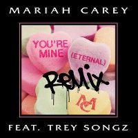 Cover Mariah Carey - You're Mine (Eternal)