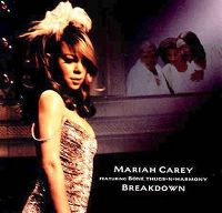 Cover Mariah Carey feat. Bone Thugs-N-Harmony - Breakdown