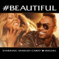 Cover Mariah Carey feat. Miguel - #Beautiful
