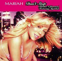 Cover Mariah Carey feat. Mystikal - Don't Stop (Funkin' 4 Jamaica)
