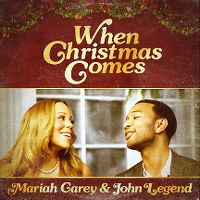 Cover Mariah Carey & John Legend - When Christmas Comes