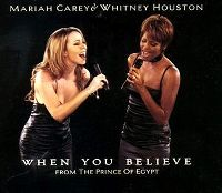 Cover Mariah Carey & Whitney Houston - When You Believe
