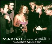 Cover Mariah feat. Westlife - Against All Odds