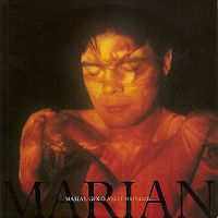 Cover Marian Gold - And I Wonder