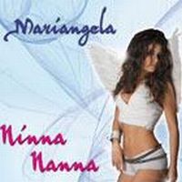 Cover Mariangela - Ninna nanna