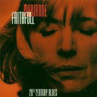Cover Marianne Faithfull - 20th Century Blues