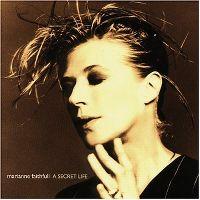 Cover Marianne Faithfull - A Secret Life