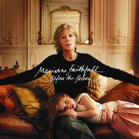 Cover Marianne Faithfull - Before The Poison