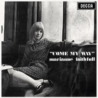 Cover Marianne Faithfull - Come My Way