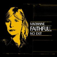 Cover Marianne Faithfull - No Exit