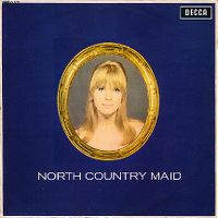 Cover Marianne Faithfull - North Country Maid