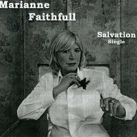 Cover Marianne Faithfull - Salvation