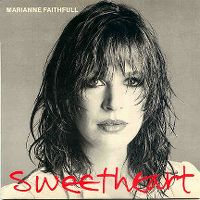 Cover Marianne Faithfull - Sweetheart