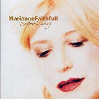 Cover Marianne Faithfull - Vagabond Ways