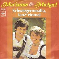 Cover Marianne & Michael - Schwiegermuatta, tanz' einmal
