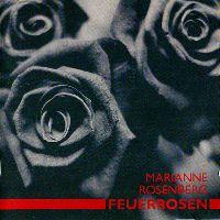 Cover Marianne Rosenberg - Feuerrosen