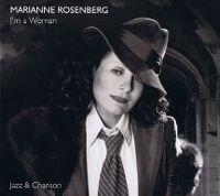Cover Marianne Rosenberg - I'm A Woman