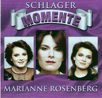Cover Marianne Rosenberg - Schlager Momente