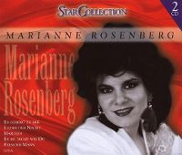 Cover Marianne Rosenberg - Starcollection