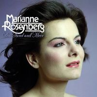 Cover Marianne Rosenberg - Wie Sand und Meer