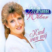 Cover Marianne Weber - Kind van mij
