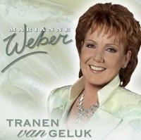 Cover Marianne Weber - Tranen van geluk