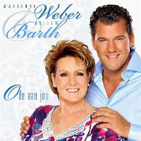 Cover Marianne Weber & Willem Barth - Ode aan jou