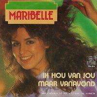 Cover Maribelle - Ik hou van jou