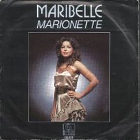 Cover Maribelle - Marionette