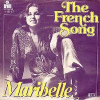 Cover Maribelle - The French Song