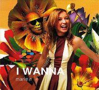 Cover Marie N. - I Wanna