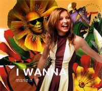 Cover Marie N - I Wanna
