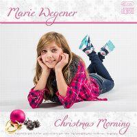 Cover Marie Wegener - Christmas Morning