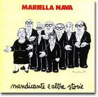 Cover Mariella Nava - Mendicante e altre storie