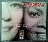 Cover Mariella Nava & Dionne Warwick - It's Forever