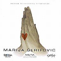 Cover Marija Šerifović - Molitva