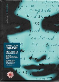 Cover Marillion - Brave