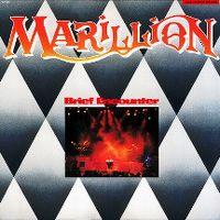 Cover Marillion - Brief Encounter