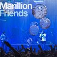 Cover Marillion - Friends