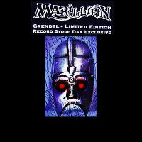Cover Marillion - Grendel