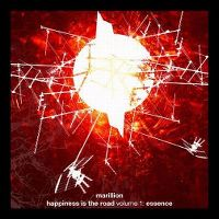 Cover Marillion - Happiness Is The Road Volume 1 : Essence