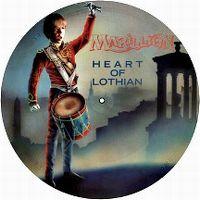 Cover Marillion - Heart Of Lothian