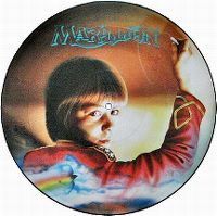Cover Marillion - Kayleigh