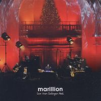Cover Marillion - Live From Cadogan Hall