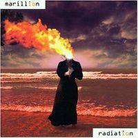 Cover Marillion - Radiation
