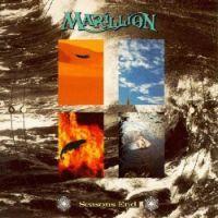 Cover Marillion - Seasons End