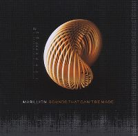 Cover Marillion - Sounds That Can't Be Made